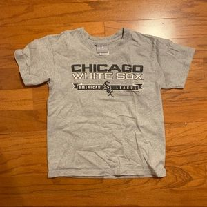 white sox t-shirt